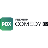 FOX Premium Comedy HD - canal 942
