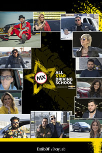 All Star Driving School México