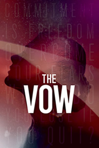 The Vow en Claro video HBO